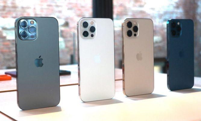 Apple có thể sẽ ra mắt iPhone Pro Max giá rẻ trong thời gian tới