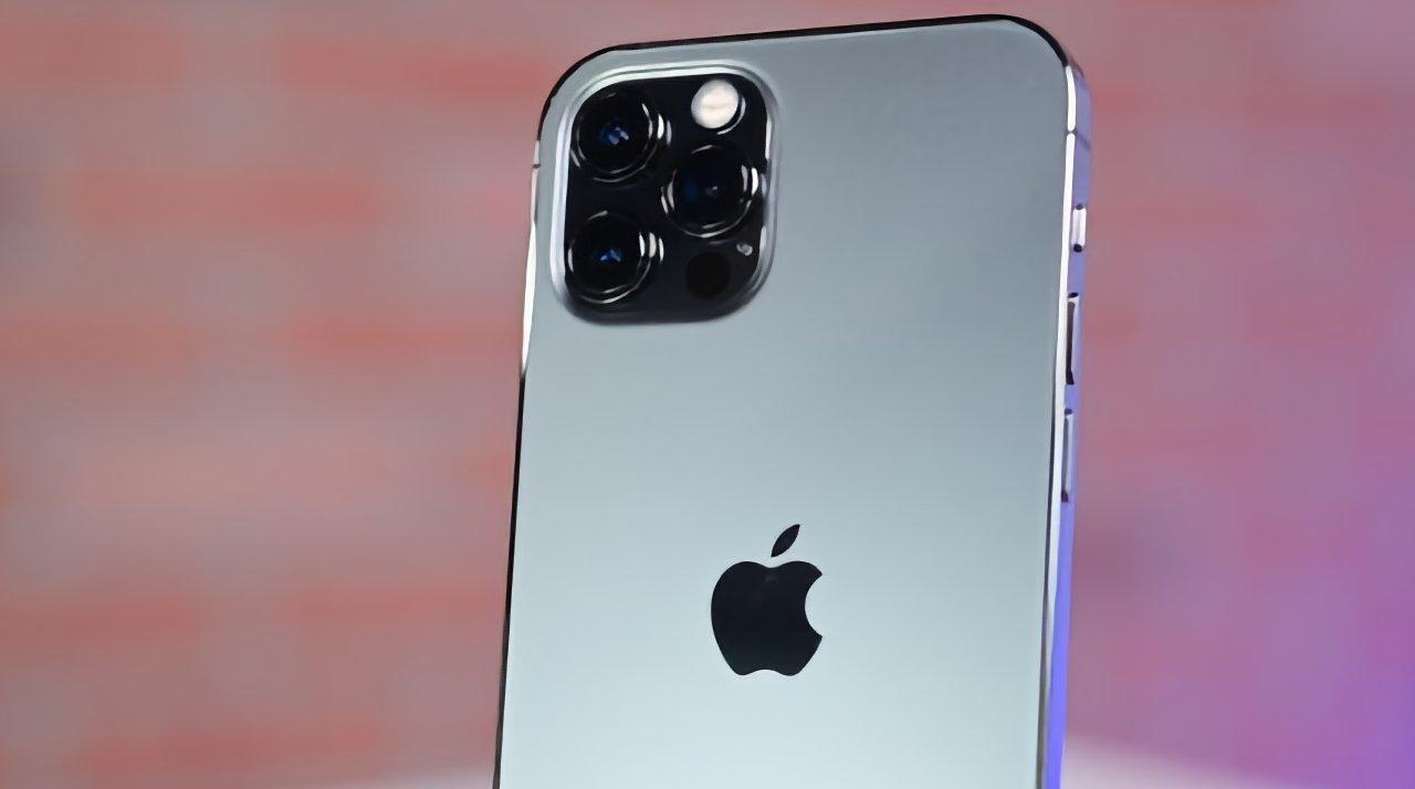 IPhone 14 ra mắt năm 2022