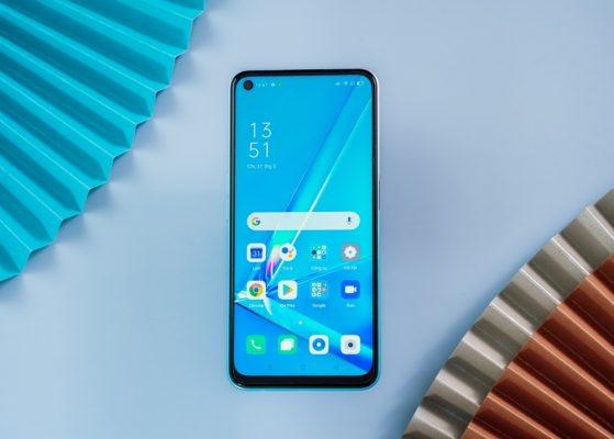 Trong tương lai màn hình smartphone bị nứt có thể tự liền lại