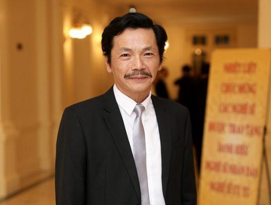 Nghệ sĩ Trung Anh