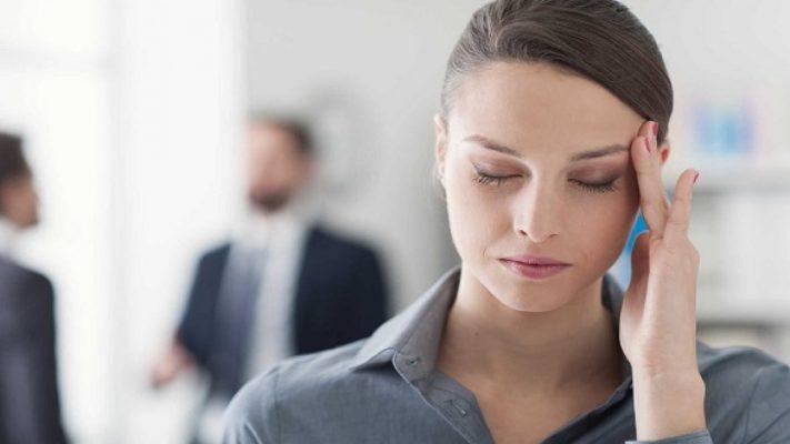Những bài thuốc hay chữa chứng chóng mặt do nội thươnghiệu quả