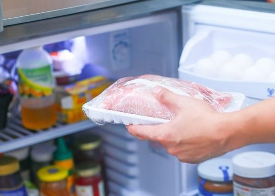 Bí quyết bảo quản thịt luôn tươi ngon mà chị em nên biết